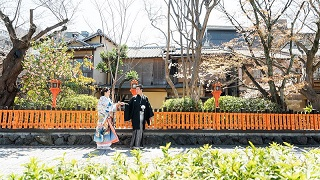 京都前撮り TANAN丹庵