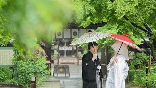 梨木神社 京都ご結婚式 TANAN丹庵
