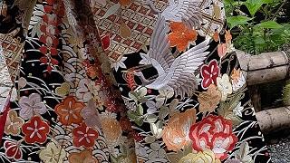 着物レンタル 丹庵 京都結婚式