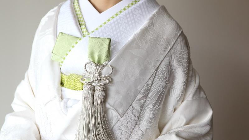 着物をたのしむ 京都結婚式 TANAN丹庵
