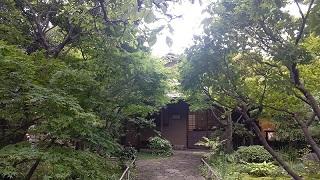 東京 目白庭園試着会