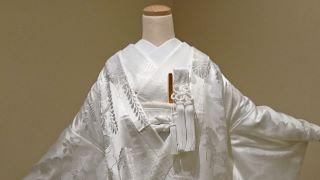 TANAN丹庵 白無垢「豊国神社オリジナル 日本三景図」