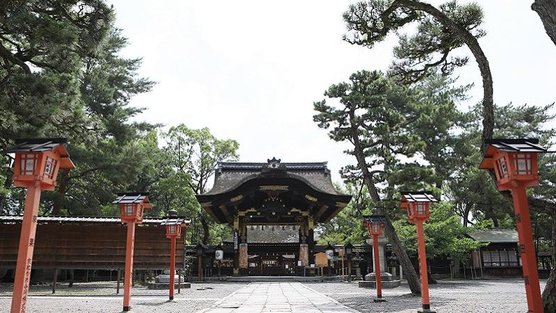 豊国神社結婚式 京都結婚式 TANAN丹庵