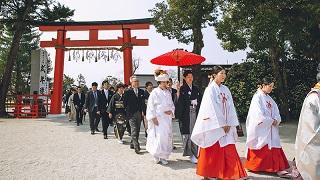 上賀茂神社 京都ご結婚式 TANAN丹庵