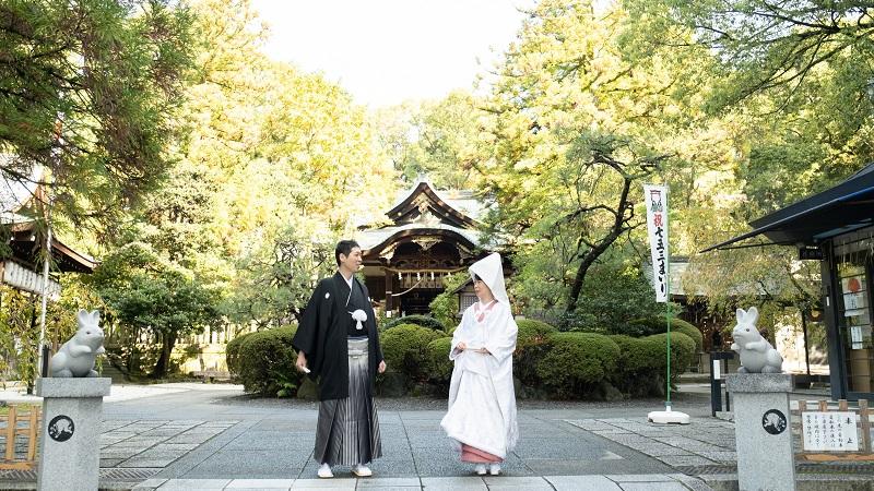 岡﨑神社さんご結婚式 TANAN丹庵
