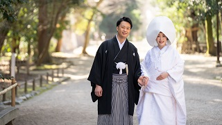 下鴨神社ご結婚式 TANAN丹庵